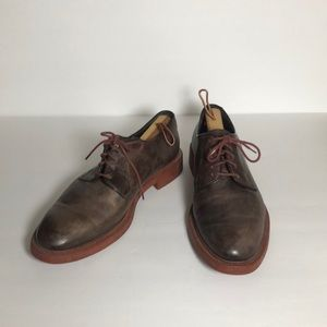 To Boot New York by Adam Derrick dress shoes